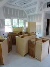 Moving Kitchen Cabinets A Work In Progress Moving The Kitchen Cabinets