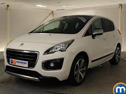 peugeot 3008 2015 interior used peugeot 3008 2015 for sale motors co uk
