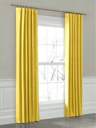 Mustard Colored Curtains Inspiration Mustard Yellow Curtains Mustard Yellow Shower Curtain