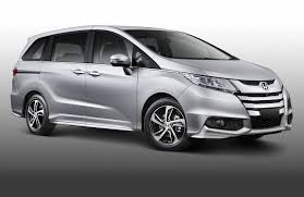odyssey car reviews and news at carreview pin by aji prasetyo on automotive latest car review car concept