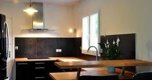 carrelage pour cr馘ence cuisine cr馘ence miroir pour cuisine 73 images cr馘ence cuisine verre