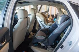Car That Seats 5 Comfortably Photos Of Baby Car Seats Installed In 2016 Civic 2016 Honda