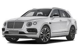 bentley bentayga truck bentley bentayga prices reviews and new model information autoblog