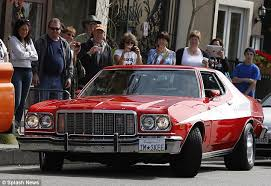 Starsky And Hutch Wallpaper Starsky And Hutch Torino Car Pictures Pinterest Gran Torino