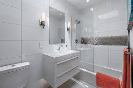 bathroom niche ideas los angeles shower niche ideas bathroom midcentury with floating