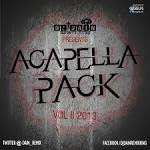 Acapella Pack 2013 Mediafire