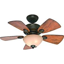 bedroom ceiling fans small room ceiling fan amazon com