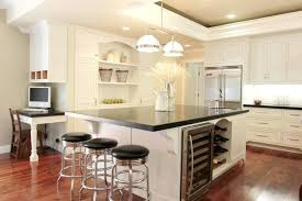 kitchen island with refrigerator kitchen island with wine cooler astonish in tended refrigerator home