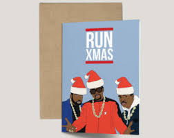 mike tyson merry chrithmith funny christmas card anniversary