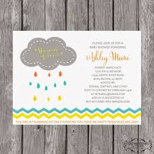 baby shower baby shower invite wording what should i wear