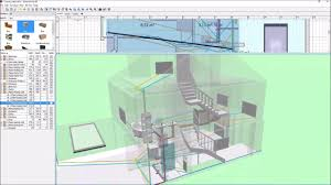 Plumbing House How To Quickly Draw Water Pipes In Sweet Home 3d Youtube