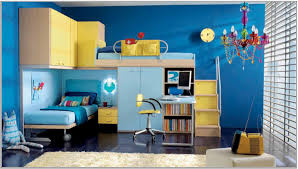 kids room wall painting to refresh creativity home boys paint
