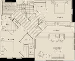 New Floor Plan Luxury Apartments In Patchogue Long Island Floor Plans Of New