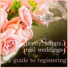 registering for wedding pretty happy real weddings your marriage is your gift to