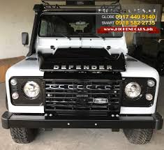 defender land rover 2016 2016 land rover defender 110 adventure highendcars ph