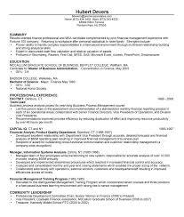 Ct Resume Resume Cv Cover Letter by Cognos Enterprise Planning Resume Sample Cognos Resumes Cognos