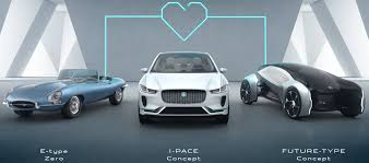land rover concept jaguar land rover u2014 all models to include electric or hybrid