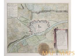Ulm Germany Map by Battle Plans Germany Forteresse De Ulm Dumont 1729 M U0026m