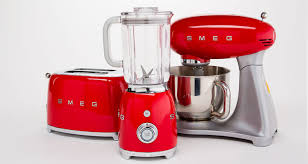 Smeg Appliances Small Appliance Suites Give Kitchens A Sweet Look Consumer Reports
