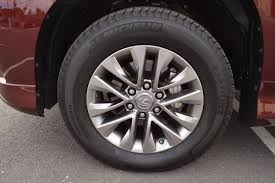 lexus rims bubbling car reviews and news at carreview com