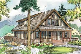 Vacation Cottage Plans Vacation Cottage House Plans House Plans