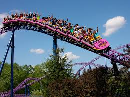 Six Flags Roller Coasters List World U0027s Coolest Roller Coasters Travelchannel Com Roller