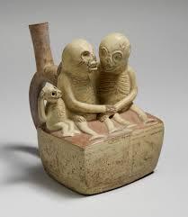 Animal Pots Moche Decorated Ceramics Essay Heilbrunn Timeline Of Art