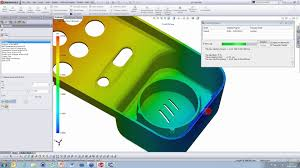 introduction to solidworks plastics professional webcast youtube
