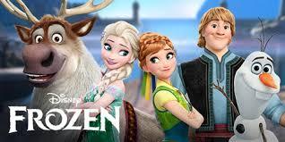 elsa gallery film characters disney frozen
