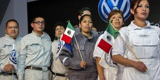 lexus oakville jobs mexico getting auto investment u s holding its own canada losing