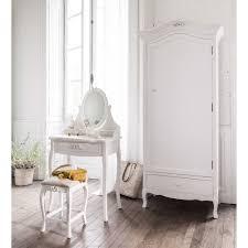 Coiffeuse Design Pour Chambre by Coiffeuse Blanche Avec Tabouret Maisons Du Monde Ma Chambre