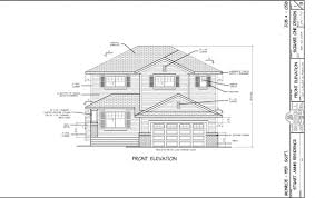 two storey 1959 sq ft shergill homes