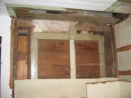 it takes two to screw one couple s adventures in historic home wall cabinets down