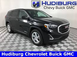 new 2018 gmc terrain sle 1 4d sport utility in oklahoma city