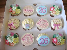 home design sweet birthday cupcakes designs 18th birthday