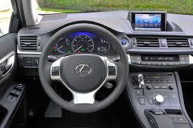 lexus ct 200 h lexus ct 200h cockpit