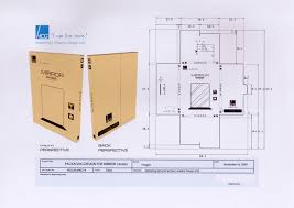 hcg packaging and certificate by denz sandil at coroflot com