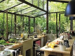 extension cuisine extension cuisine veranda idées décoration intérieure