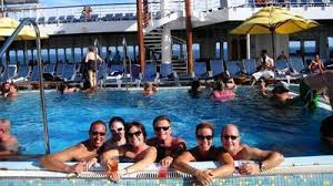singles cruises create and friend connections chicago tribune