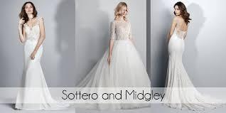 wedding dress consignment blush bridal inc