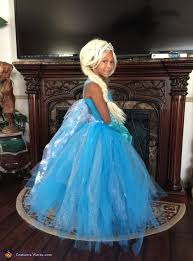 Frozen Costume U0027s Elsa From Frozen Costume