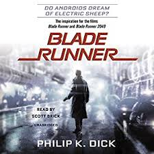 do androids of electric sheep audiobook blade runner audiobook philip k audible au