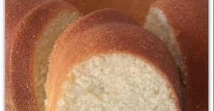 sour cream pound cake recipe from scratch recipes pinterest