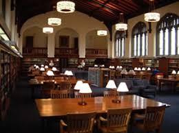 MESAAS   Graduate Program   Current Students Columbia University Burke Library