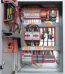 amf controller automatic mains failure relay u2013 genset controller