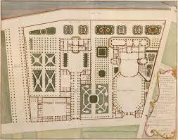 file palais bourbon hotel de lassey plan 1730 jpg wikimedia commons