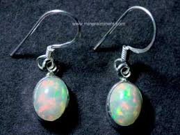 opal earring necklace set images Opal jewelry natural boulder opal jewelry and other precious opal jpg