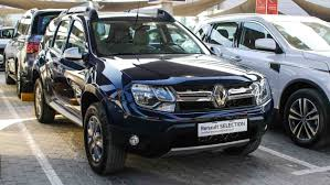 renault duster 2016 29976km awr certified cars