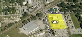 Plant City Florida Map by Sold 902 South Alexander Street In Plant City Florida U2013 Saunders