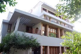 Compact House Architect Rahul Shah